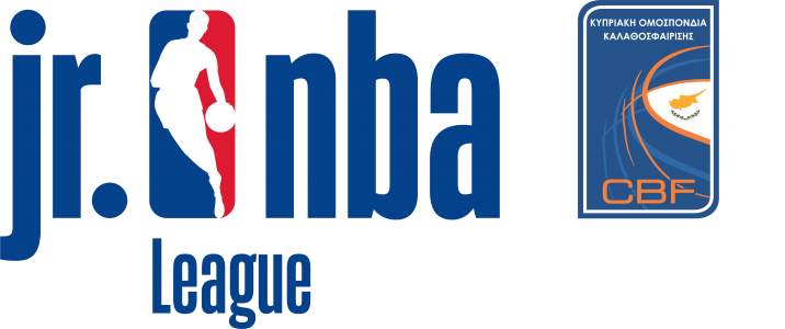 Junior NBA Cyprus